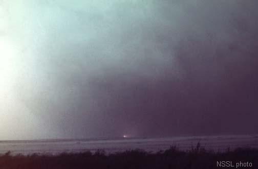 OH tornado was a massive vortex hidden in veils of rain