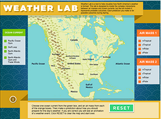Weather Science Content for Parents and Teachers