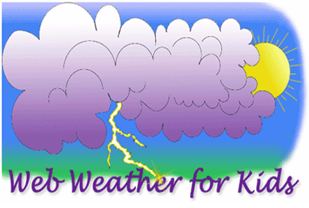Weather Science content for Kids and Teens
