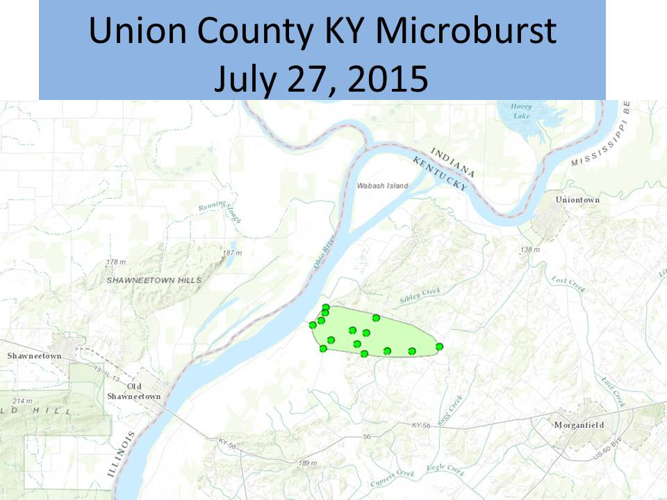 Union ky weather radar