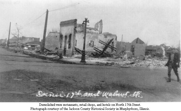 1925 Tornado