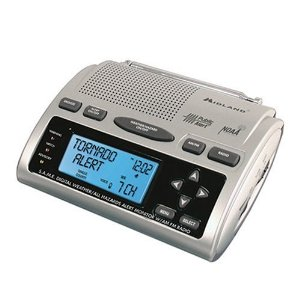Hourly Weather for Parker Weather Radio