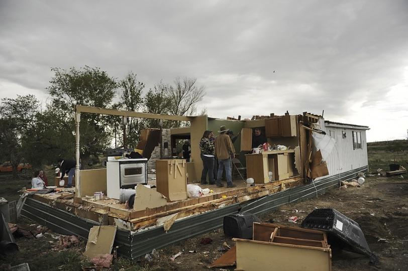 Superb Southeast Colorado Tornadoes 04 27 2012 Home Interior And Landscaping Oversignezvosmurscom