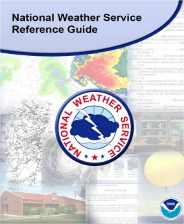 NWS Reference Guide Cover