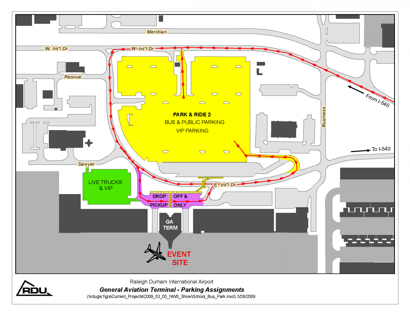 gorgeous raleigh airport map