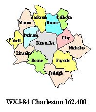 WXJ-84 Charleston