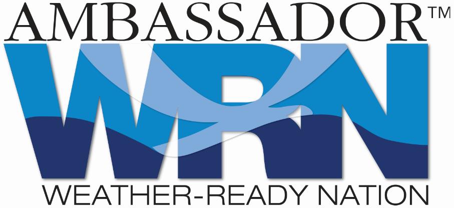NWS Charleston, WV Weather Ready Nation Ambassadors