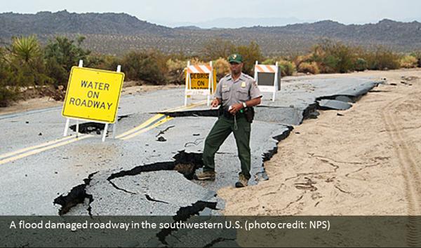 flood related hazards