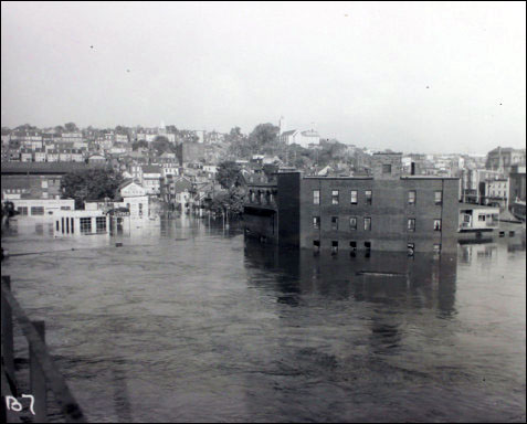 Flooding In Pennsylvania