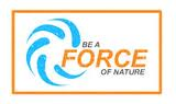 Be a Force of Nature link to Weather-Ready Nation page