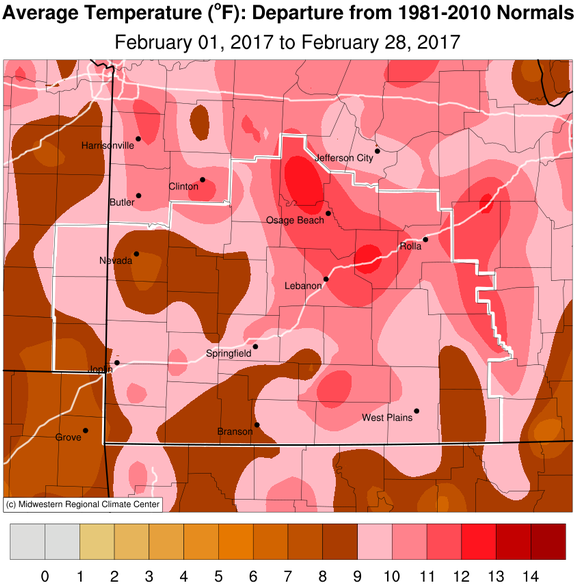 February Climate Summary - Average temperature in cuba in february