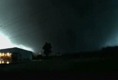 Ef5 Multiple Vortex Tornado | www.pixshark.com - Images ...