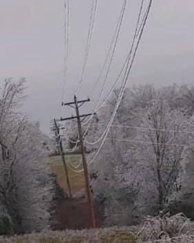 January 11-12 2019 Snow and Ice