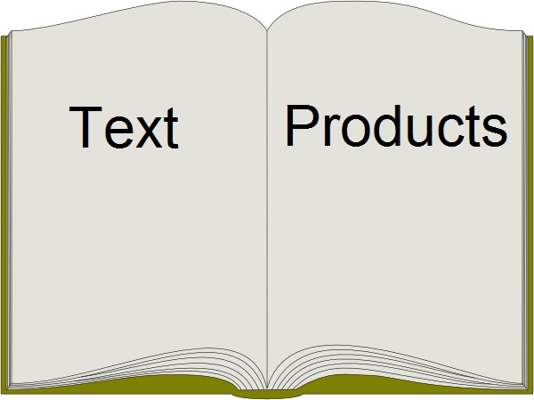 Text Products