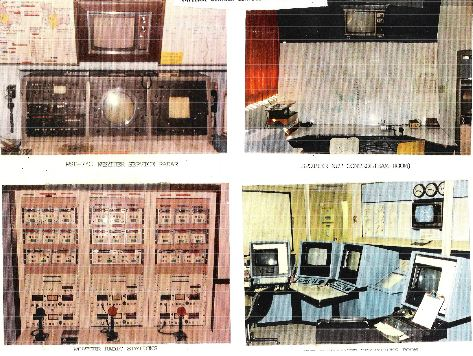 Equipment used at the NWS in Shreveport in 1978