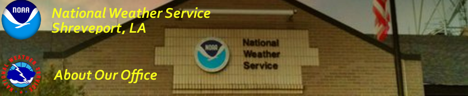 About the NWS in Shreveport