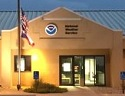 NWS San Angelo Office Tour