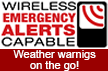 Wireless Emergency Alert