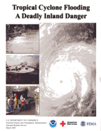 NOAA/Red Cross/FEMA Tropical Cyclone Flooding Brochure