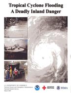 NOAA/Red Cross/FEMA Tropical Cyclone Flooding Brochure