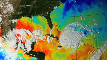 NOS Ocean Today - Fuel for the Storm Video
