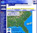 Southeast River Forecast Center