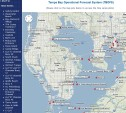 Tampa Bay Operational Forecast System