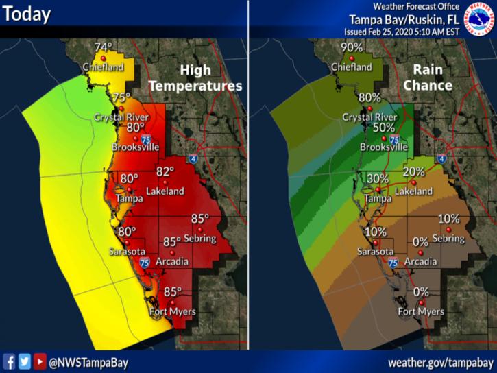 CLOSED Tropical Season heats up for Florida/Alabama Image13