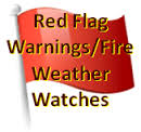 top Red Flag Warning