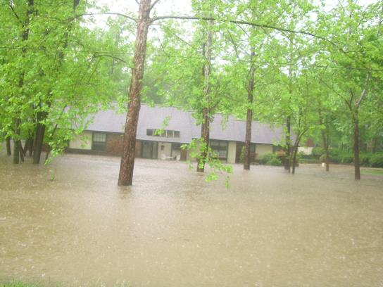 May 1, 2009 Flash Flood Event