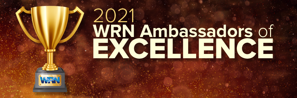 View this year's Ambassadors of Excellence!