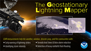 The Geostationary Lightning Mapper