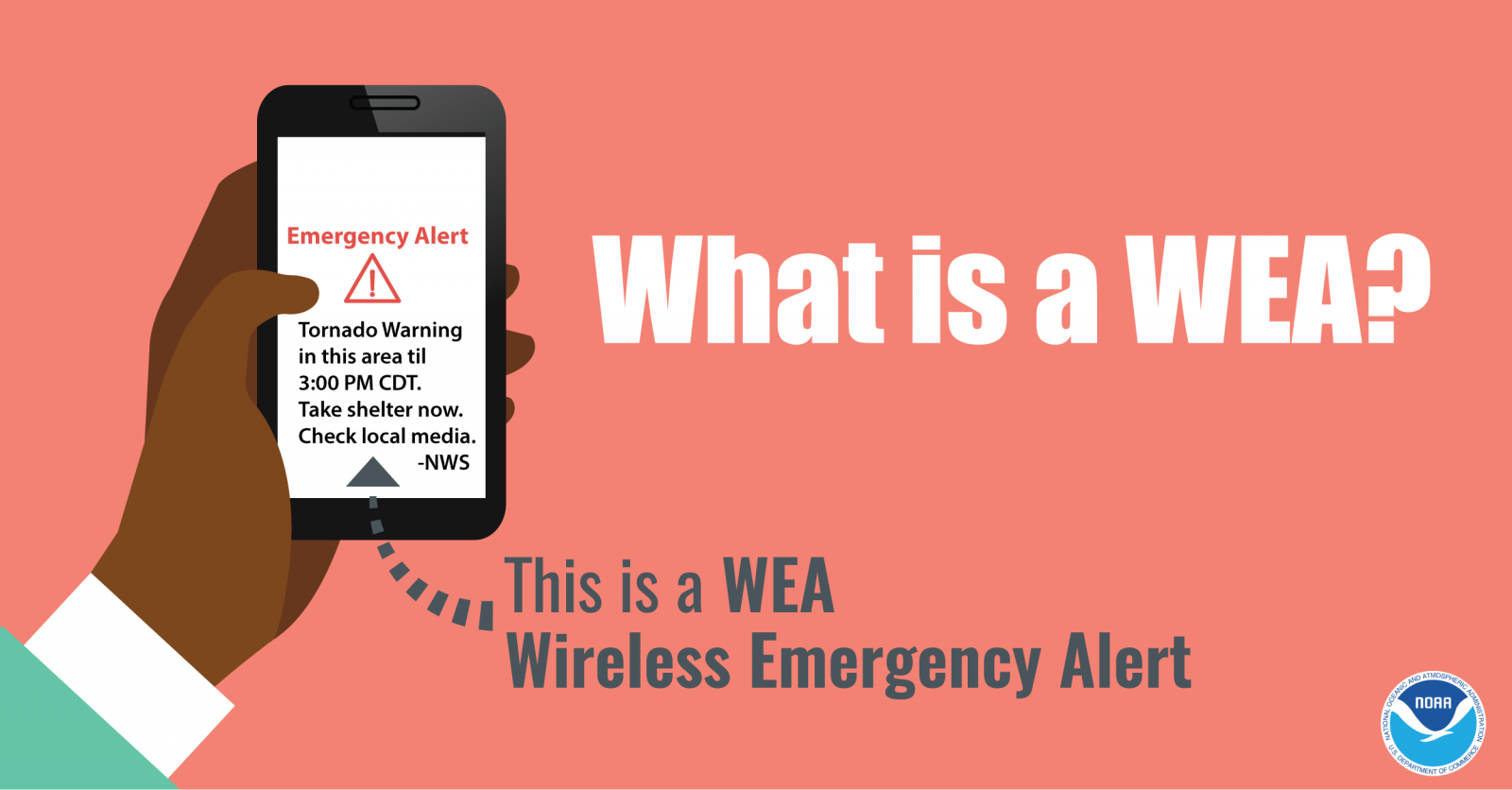 Wireless Emergency Alerts 3
