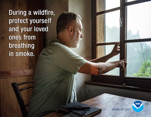 Smoke Safety (Protective Actions)