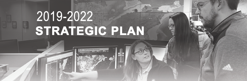 NWS Weather-Ready Nation Strategic Plan