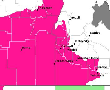BOI Alerts Map