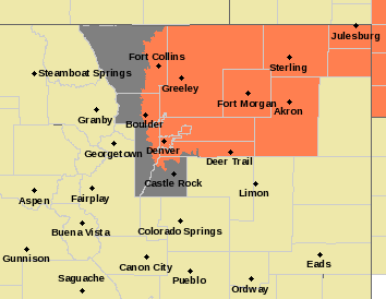 weather watches warnings advisories for denver and thornton colorado thorntonweather com thorntonweather com