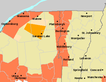 BTV Alerts Map