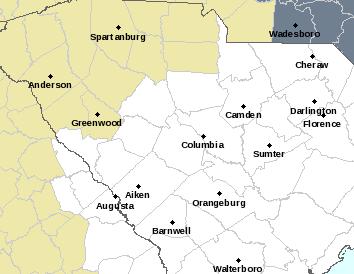 CAE Alerts Map