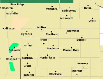 LBF Alerts Map