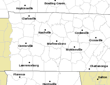 OHX Alerts Map
