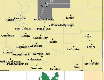 PUB Alerts Map
