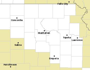 TOP Alerts Map